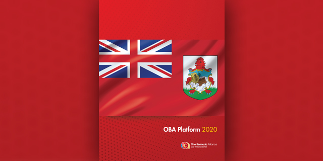 OBA Release 2020 General Election Platform