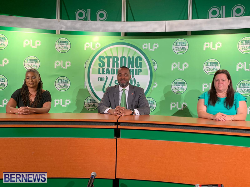 PLP Announce Simmons & Simmons As Candidates