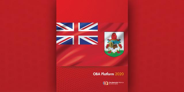 OBA Release 2020 General Election Platform